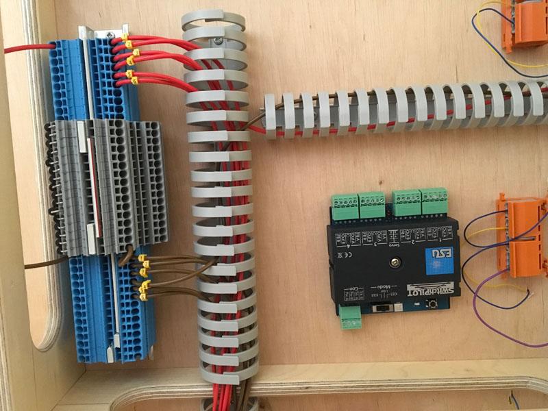 Kabel für Rückmeldung - Stummis Modellbahnforum